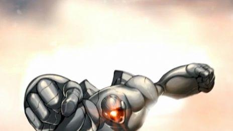 Marvel AR: Avengers #16 Cover Recap