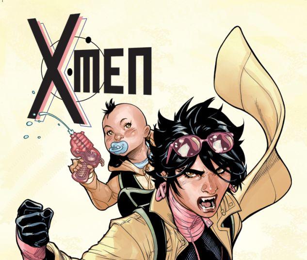 X-MEN 13 (ANMN, WITH DIGITAL CODE)