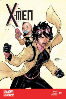 X-Men (2013) #13