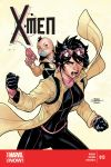 X-MEN 13 (ANMN, WITH DIGITAL CODE)