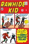 Rawhide Kid (1960) #28 Cover