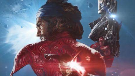 Marvel AR: Cyclops #1 Cover Recap