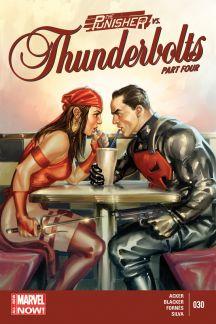 Thunderbolts #30