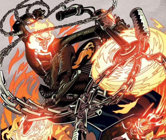 marvel now ghost rider