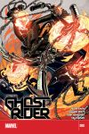 ALL-NEW GHOST RIDER 8 (WITH DIGITAL CODE)