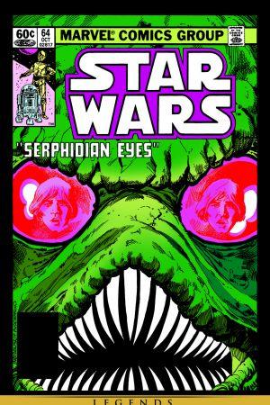 Star Wars (1977) #64