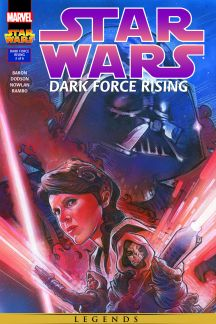 Star Wars: Dark Force Rising #3