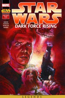 Star Wars: Dark Force Rising #5