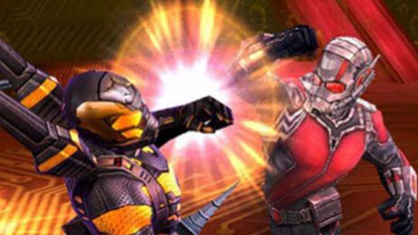 Marvel Future Fight: Ant-Man Spotlight