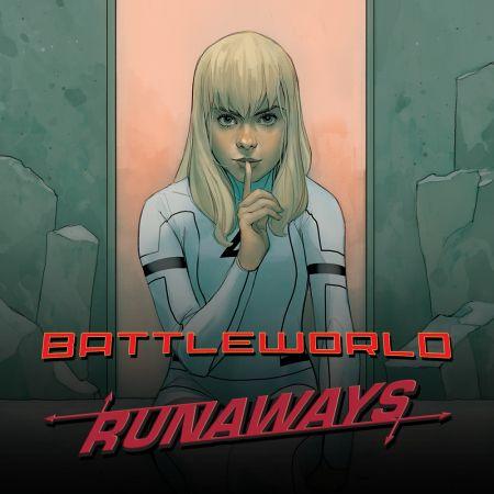Runaways (2015 - Present)