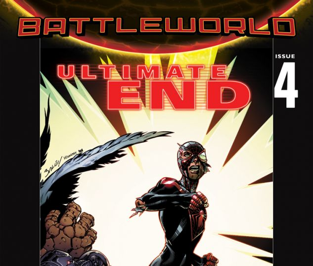 ULTIMATE END 4 (SW, WITH DIGITAL CODE)