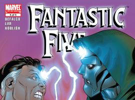 Fantastic_Five_2007_5_cov