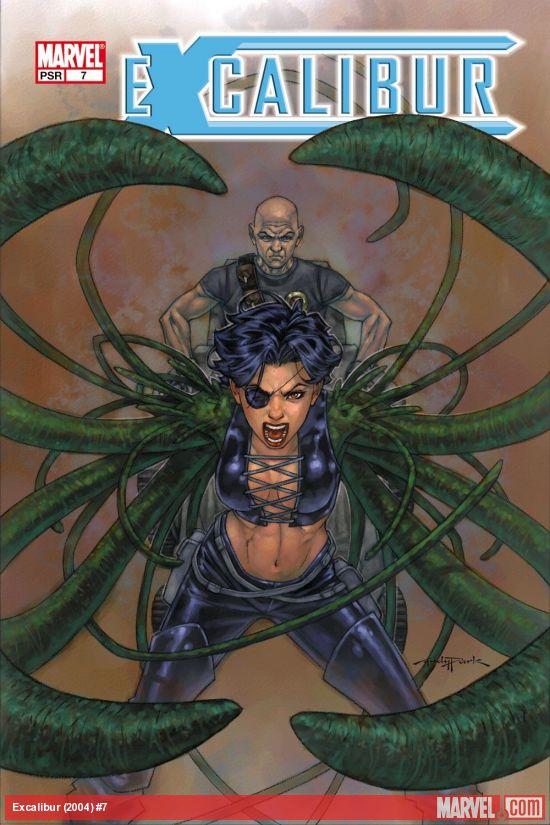 Excalibur (2004) #7