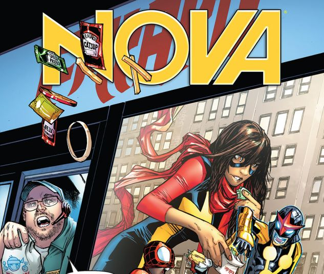 NOVA 3 (WITH DIGITAL CODE)