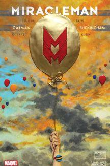 Miracleman by Gaiman & Buckingham (2015) #6