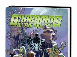GUARDIANS OF THE GALAXY VOL. 2 HC