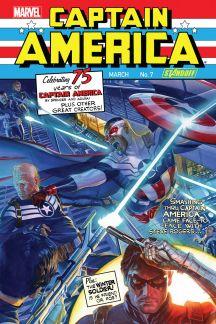 Captain America: Sam Wilson (2015) #7