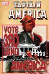 CAPTAIN AMERICA (2004) #38 Cover