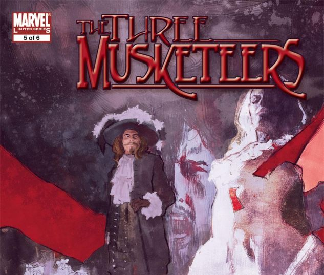 MARVEL_ILLUSTRATED_THE_THREE_MUSKETEERS_2008_5