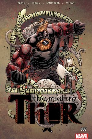 Mighty Thor #7