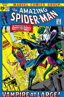 The Amazing Spider-Man (1963) #102
