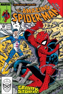 The Amazing Spider-Man #326