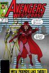 Avengers West Coast (1985) #47