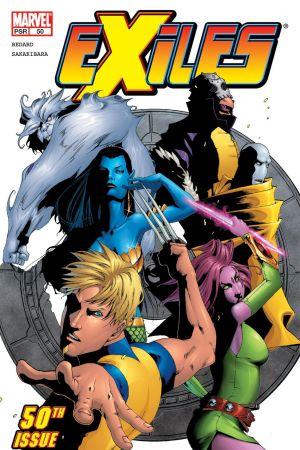 Exiles (2001) #50