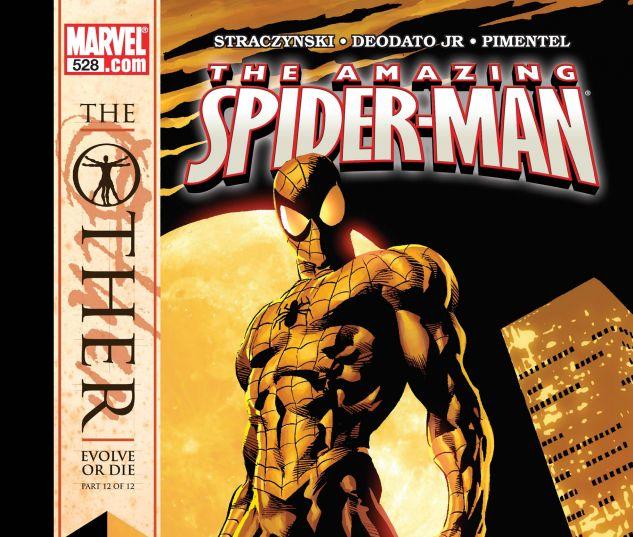 Amazing Spider-Man(1999)#528