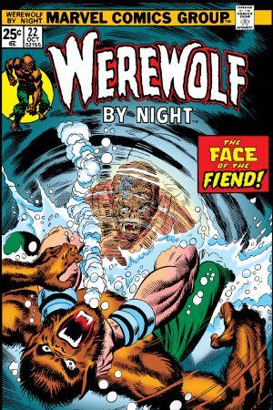 Werewolf By Night (1972) #22