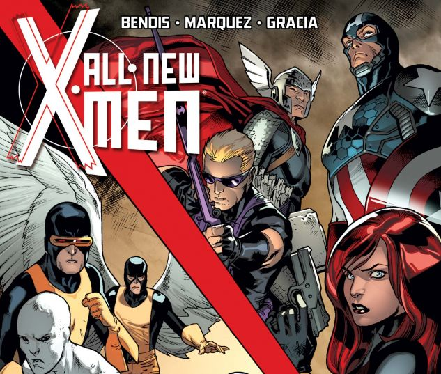All-New X-Men (2012) #8