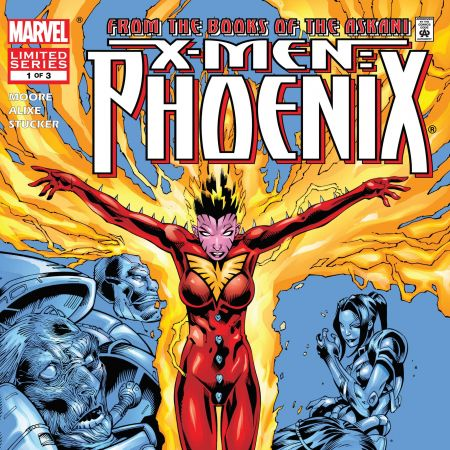 X-Men: Phoenix (1999 - 2000)