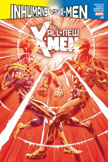 All-New X-Men #18