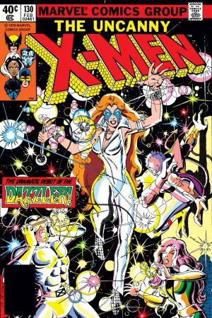 Uncanny X-Men #130