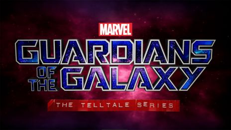 Marvel's Guardians of the Galaxy: The Telltale S