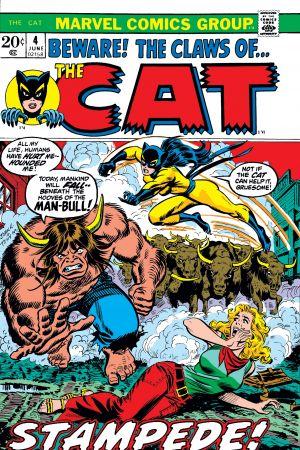 The Cat #4