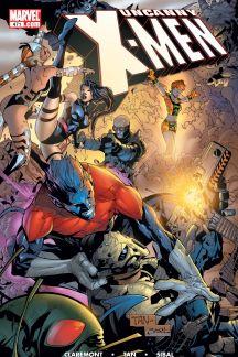 Uncanny X-Men #471