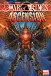 WAR OF KINGS: ASCENSION (2009) #4
