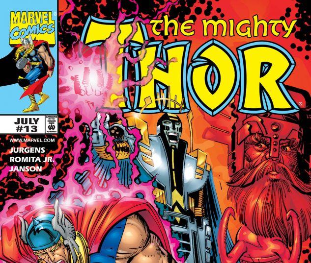 Thor (1998) #13
