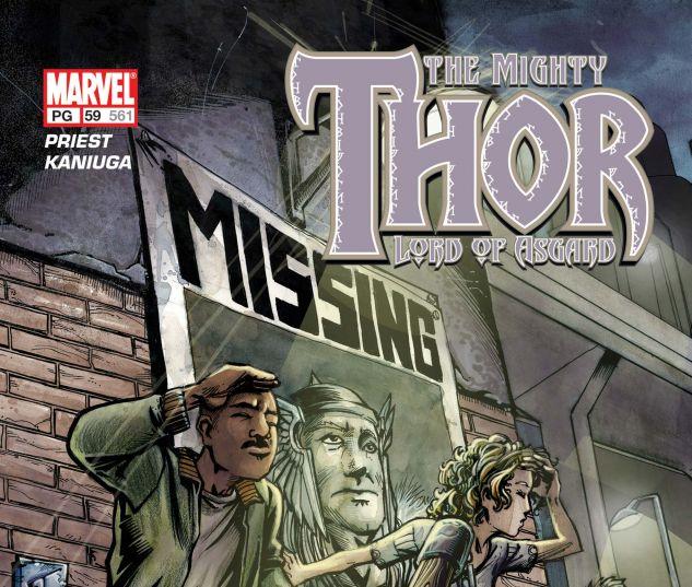 Thor (1998) #59