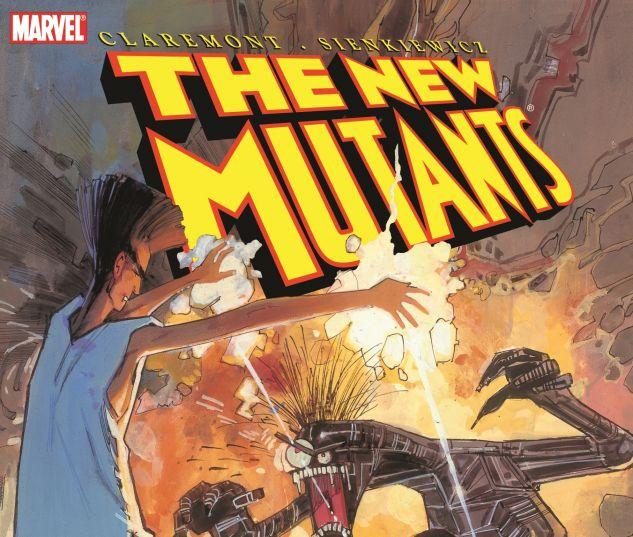 New Mutants 26-34