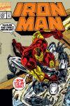 Iron Man (1968) #310