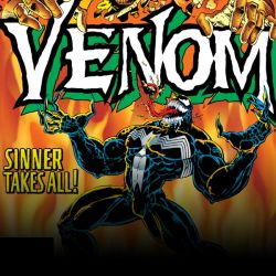 Venom: Sinner Takes All