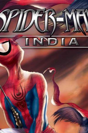 Spider-Man: India (2004 - 2005)
