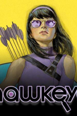 Hawkeye (2016 - 2018)