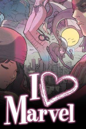 I (Heart) Marvel (2006)