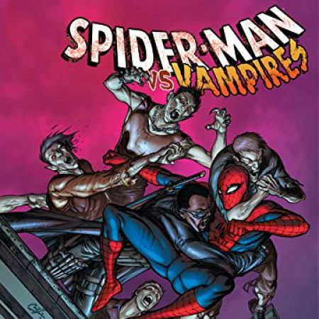 Spider-Man Vs. Vampires (2010)