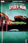 cover from Peter Parker: The Spectacular Spider-Man (2017) #306