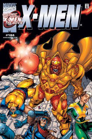 X-Men (1991) #104