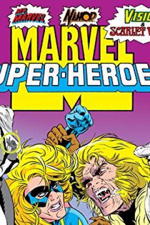 Marvel Super Heroes (1990 - 1993)